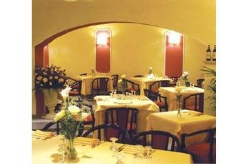 Hotel 12725 Montecatini Terme v Montecatini Terme – Pensionhotel - Hoteli