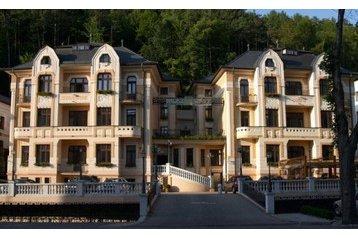 Hotel 12742 Trenčianske Teplice