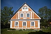 Appartement Rtyně v Podkrkonoší Tschechien