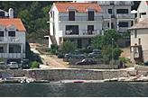Privát Grebaštica Chorvatsko