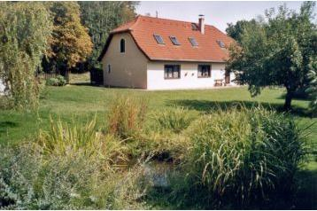 Chata 12908 Vyhnanice