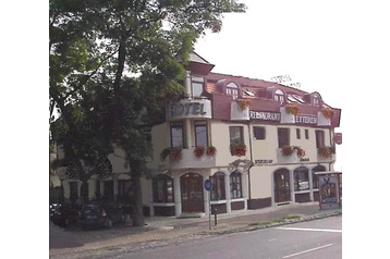 Hotel 12910 Budapest
