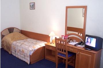 Hotel 13010 Budapest: hotels Budapest - Pensionhotel - Hotels