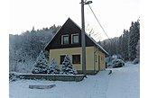 Ferienhaus Desná Tschechien