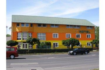 Hotel 13039 Kecskemét