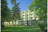 Hotel Balatonföldvár Maďarsko - více informací o tomto ubytování