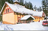Chata Korytnica Slovensko