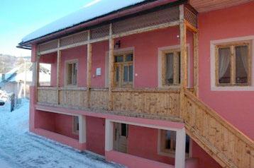 Chata 13214 Rejdová