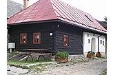 Chata Poráč Slovensko - více informací o tomto ubytování