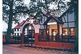 Hotel Święta Lipka Polsko