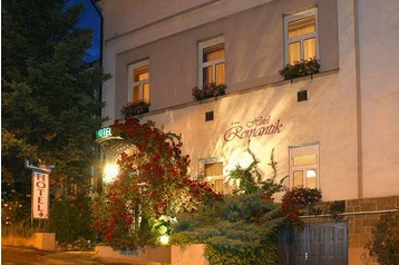 Hotel 13248 Eger