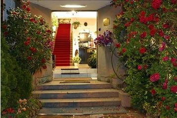 Hotel 13248 Eger v Eger – Pensionhotel - Hoteli