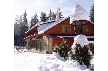 Hotel 13274 Demänovská Dolina