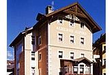 Hotel Pieve di Livinallongo Itálie
