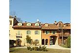 Penzion Sciolze Itálie
