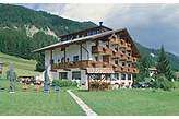 Pension Pozza di Fassa Italien