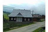 Chata Ždiar Slovensko - více informací o tomto ubytování