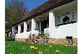 Chata Hetvehely-Kán Maďarsko - více informací o tomto ubytování