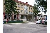 Hotel Handlová Slovensko