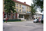 Hotel Krickerhau / Handlová Slowakei