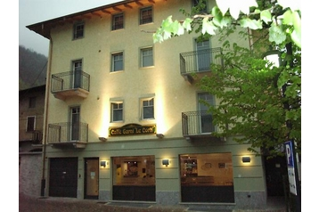 Hotel 13396 Grosotto Grosotto - Pensionhotel - Hotely