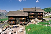 Hotel Livigno Olaszorszg
