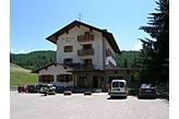 Hotell Trivigno - Tirano Itaalia