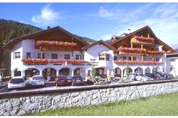 Pension 13442 San Cassiano