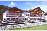 Pension San Cassiano Italien