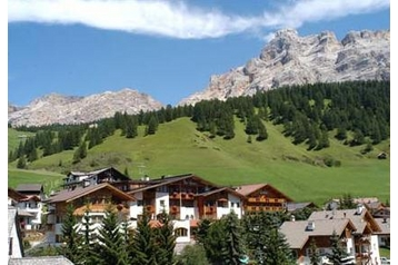 Hotel 13444 San Cassiano: hotels San Cassiano - Pensionhotel - Hotels