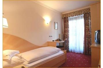 Hotel 13444 San Cassiano: hotels San Cassiano - Pensionhotel - Hotels