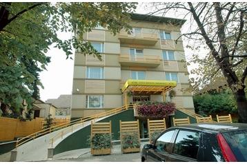 Hotel 13446 Miskolc