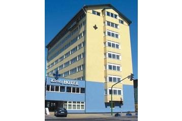 Hotel 13447 Miskolc