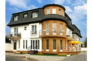 Hotel 13516 Sárvár
