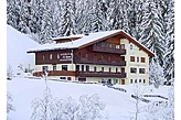 Pension Wengen Italien