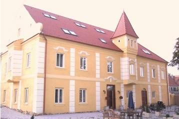 Hôtel 13532 Šalgovce: hôtels Šalgovce - Pensionhotel - Hôtels