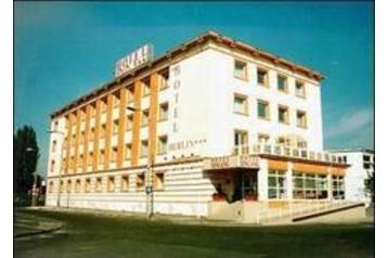 Hotel 13533 Budapest