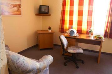 Hotel 13533 Budapest: hotels Budapest - Pensionhotel - Hotels