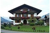 Family pension Uderns Austria