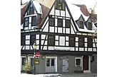Hotel FrankfurtnadMohanem / Frankfurt am Main Německo