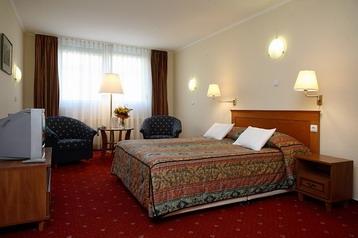 Hotel 13559 Budapest: hotels Budapest - Pensionhotel - Hotels