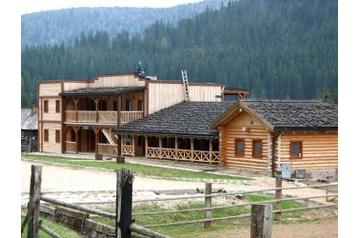 Hotel 13564 Dobšinská Ľadová Jaskyňa