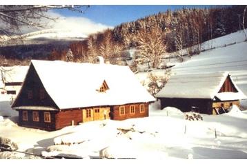 Chata 13585 Jindřichov