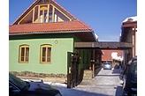 Pension Závadka nad Hronom Slowakei