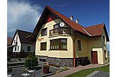 Dom wakacyjny Veľká Lomnica