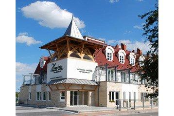 Hotel 13628 Sárvár