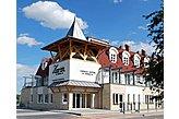 Готель Sárvár Угорщина