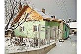Domek Oszczadnica / Oščadnica Słowacja