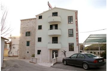 Hotel 13659 Seget Vranjica