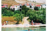 Hotell Pag Horvaatia